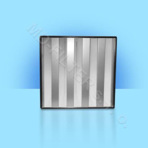 Kompaktní filtr H13