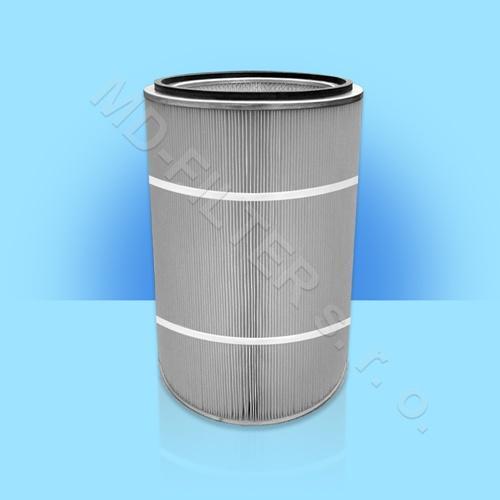 Alternativa filtru zn. UAS odsávání svařovacích dýmů