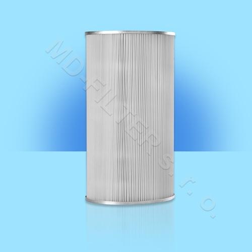 Alternativa filtru zn. KEMPER odsávání svařovacích dýmů 327x600
