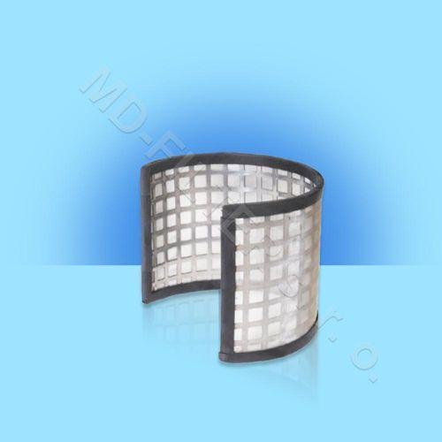 Filtrační vložky plynového filtru