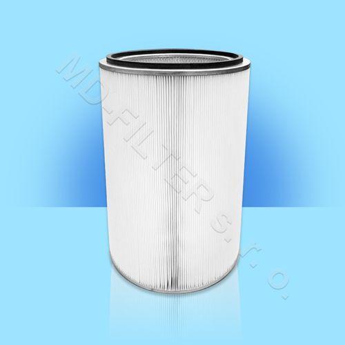 Alternativa filtru zn. ESTA odsávání svařovacích dýmů