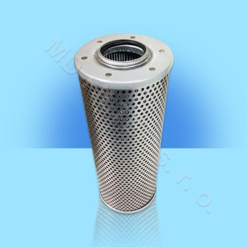Hydraulický olejový filtr do plastikářského  lisu