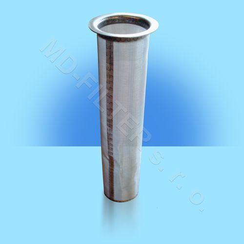 Kovový filtr kapaliny