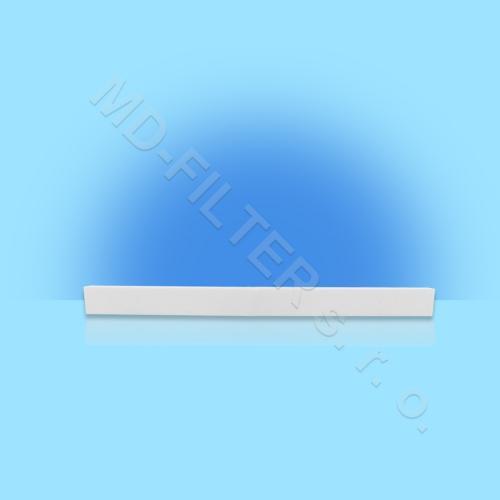 Sací filtry pro kompresory - Melaminová filtrační pěna odolná do 180°C