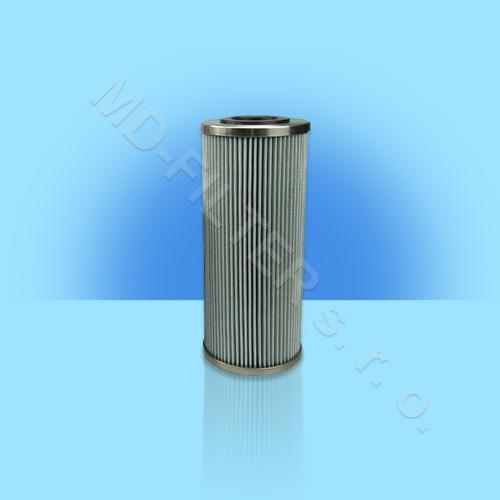 Olejový filtr skládaný nerezovou tkaninou 115/48x230mm TT NEREZ 25mic