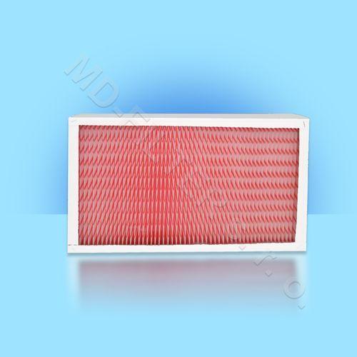 Filtry pro rekuperační jednotky ve filtrační třídě F7 3