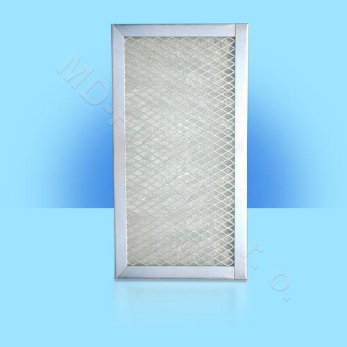 Pro odsávání výrobních procesů dvoustupňový filtr kaučukových par