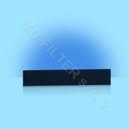 Filtrační pěna PPI 20 sycená aktivním uhlím1