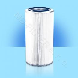 Alternativa filtru zn. DONALDSON odsávání svařovacích dýmů 327x660