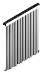 trubkový filtr KELLER