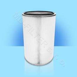 Alternativa filtru zn. ESTA odsávání svařovacích dýmů 460x630